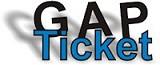 GAP-Ticket
